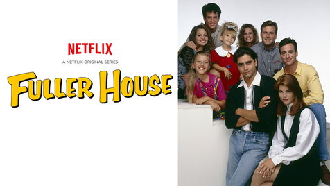 fuller house debuts new but nostalgic logo clip hulu