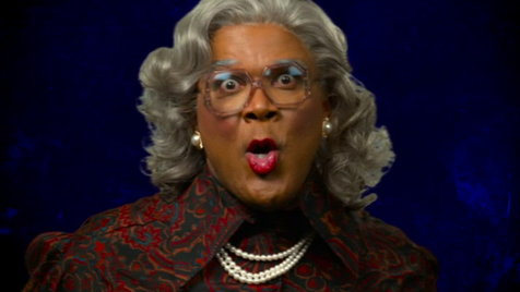 Watch Boo! A Madea Halloween - Trailer 1 Online | Hulu