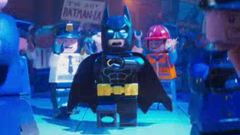 Watch The Lego Batman Movie - Trailer 3 Online   Hulu