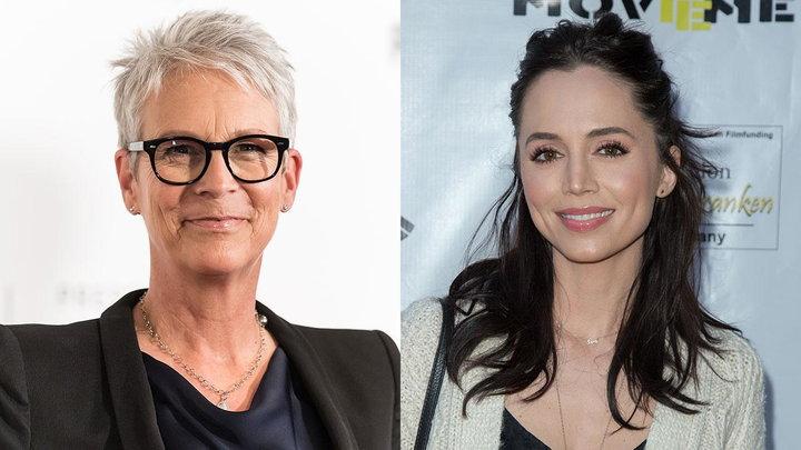 Jamie Lee Curtis Responds to Co-Star Eliza Dushku's Molestation Claims on Set of 'True Lies' - TVGuide.com | TV Guide